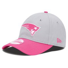Patriots Ladies New Era BCA 9Forty Cap. Would also like this one. Patriots 6aa23ed76fb