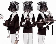 Fantasy Character Design, Character Design Inspiration, Character Concept, Character Art, Funny Character, Pretty Art, Cute Art, Chibi, Art Reference Poses
