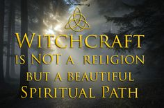 Magickal Philosophy | Witchcraft