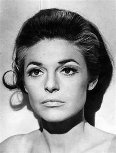 Anne Bancroft - Loved her in The Graduate