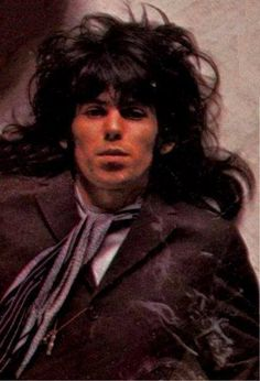 Awesome hair, KEEF!! LOL!