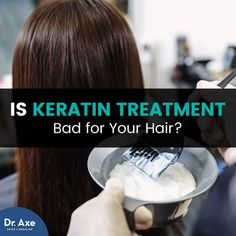 Keratin Treatment Dangers + 6 Natural Hair Treatment AlternativesHave you tried Brazilian hair straightening, also known as Brazilian keratin treatment? Many people see the keratin treatment before and after picture. Brazilian Hair Treatment, Hair Treatment At Home, Natural Hair Treatments, Natural Remedies, Natural Beauty Tips, Natural Hair Styles, Keratin Hair, Hair Straightening, Health