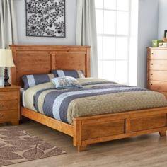 'Bailey' Honeycomb Pine Bed Ensemble - Sears | Sears Canada