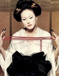 Wa-Goth Japanese Gothic