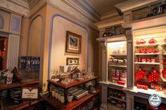 Lilly's Boutique | Hello Disneyland : Le blog n°1 sur Disneyland Paris
