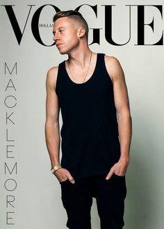OMG!!! My idol : Macklemore