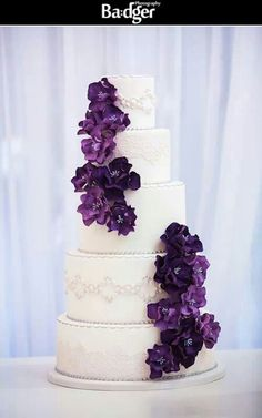 Elegant lace 3 tier caked pinterest paper press graph paper numerous most inspiring images of vintage wedding cakes are frosted and ornamented with plenty of wavy piping petite blossoms and pearls on a white mightylinksfo