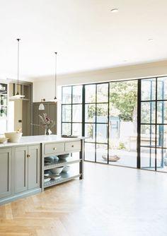 Shaker Brochure | deVOL Kitchens and Interiors FENSTER