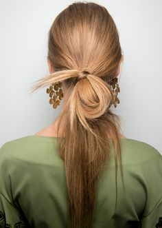 31 Best Spring Hairstyles To Try May 2017 | StyleCaster