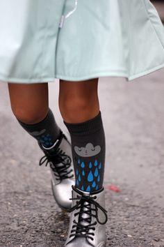 Rain, Rain, Go Away #estella #kids #fashion