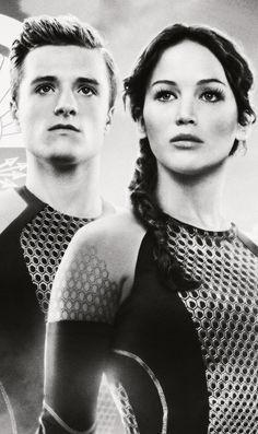 Jennifer Lawrence ♥ Josh Hutcherson