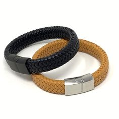 """Morazi Watches on Instagram: """"AVAILABLE NOW in our store is Men's Braided Leather Bracelets!  Victory and valor are yours. You've earned yourself the highest honors.…"""""""