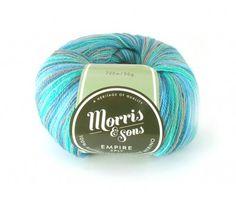Morris Empire 2ply #235 (Pier)
