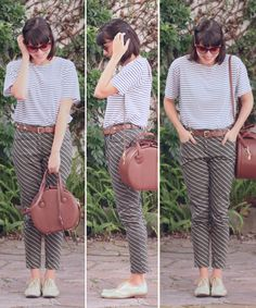 Um ano sem Zara: Calça, estampas e o verão.