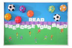 2016 sports reading theme - Google Search