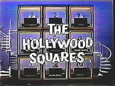 One of the biggest game shows.