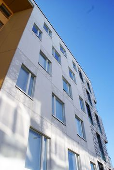 ArkOpen Multi Story Building