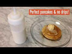 Pancake rocks south island new zealand pinterest how to make perfect mess free pancakes new zealand handyman magazine ccuart Image collections