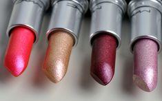MAC Dazzle Lipstick Lip Tar daa362953b