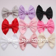 $18.00 (Buy here: https://alitems.com/g/1e8d114494ebda23ff8b16525dc3e8/?i=5&ulp=https%3A%2F%2Fwww.aliexpress.com%2Fitem%2FDIY-Flowers-headwear-baby-girls-Satin-Bows-8-colors-good-quality-for-headband-4-2-Inch%2F1349876988.html ) DIY Flowers headwear baby girls Satin Bows 8 colors good quality for headband 4.2 Inch  Milk Bowknot Hair Accessories 50 PCS for just $18.00