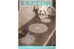 penelope tatting book 4 - Google Search