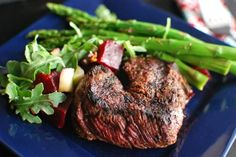 Petite Filet Mignon. Flavorful herb-marinated Petite Filet Mignon. Extremely tender and bathed in butter!