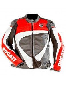 Ducati Leather Jacket