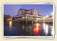 Boardwalk Billy's in the University area of Charlotte, 9005 J M Keynes Dr # 2  Charlotte, NC .... love it here.