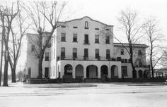 This blog tells the history of Provo's buildings - pretty fascinating!