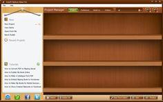 Kvisoft FlipBook Maker Pro 4.0.0.0 Full Patch   Kvisoft FlipBook Maker Pro 4.0.0.0 Full Patch   50.5MB  KvisoftFlipbookMakerProisasoftwarethatcan turnthe pageinto aflash&HTML5flippingmagazinepagesbrochures catalogsetc.ofvariousdocuments:PDFWordExcelPowerPointimagesand more.Youcanembedmediaelementssuch astextlinksimagesvideogalleriesYouTubeetctoflip through pages ofan e-magazinetomakeinteractive.EverycomputeriPadiPhoneAndroid phonescan…