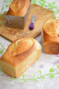 「ミルキ~なミニバターブレッド」ayaka | お菓子・パンのレシピや作り方【cotta*コッタ】