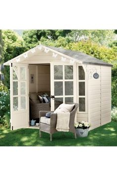 Buy Eaton Summerhouse from the Next UK online shop