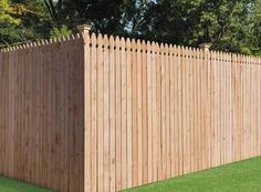 fencing styles - Google Search