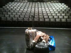 Sallle J.Huismans Theatre National Bruxelles Belgique