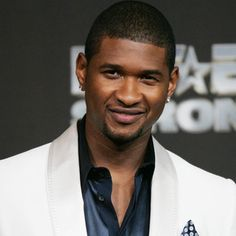 Usher (Kids' Choice Awards 2012 Nominee)