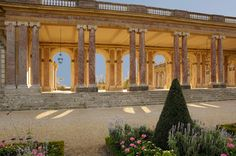 Palace of Versailles Shows 2016 : The Good Life France