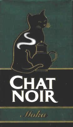 CAFE BELGE LE CHAT NOIR