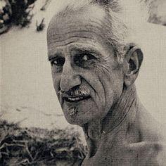 Percy Cerruty Australia's legendary eccentric runner, advisor & running coach - trainer of WR holders & greats Herb Elliott, Albie Thomas & early in his career Ron Clarke
