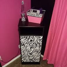 Image result for zebra print furniture