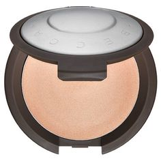 Becca x Jaclyn Hill Champagne Collection Shimmering Skin Perfector Poured Crème in Champagne Pop When Jaclyn Hill's first collab with Becca Cosmetics launched in summer 2015, the highlighter compact broke Sephora's record for most-purchased product on its first day of release. If that doesn't give you any indication on just how flawless the white gold, pinky peach powder is, now's the time to experience its greatness. Now a permanent member of the Becca fam, the beauty vlogger's breakthrough…