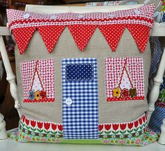 my pillow  by dutch-colours, via Flickr