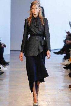 Theory | Fall 2014 Ready-to-Wear Collection | Style.com