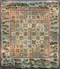 Image result for quilts ayako kawakami