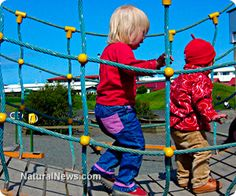 FRANCE: WiFi banned from pre-school childcare facilities in a bold move by French government - January 29, 2014 by: Lloyd Burrell: Children's EMF exposures are a particular cause for concern. Studies show that children's brains can absorb up to three times as much radiation compared to adults.  Learn more: http://www.naturalnews.com/043695_electrosensitivity_wifi_French_government.html#ixzz2rnUnQULs