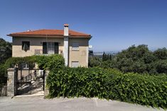 Found in CPA is the largest and one of the longest established Property Agencies on the island. Corfu Island, Corfu Greece, Houses, Sea, Mansions, House Styles, Outdoor Decor, Home Decor, Homes