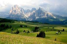 Seiser Alm, Tirol