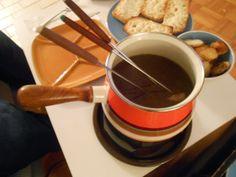 Eat cook and love: Bouillon pour fondue chinoise de ma mère