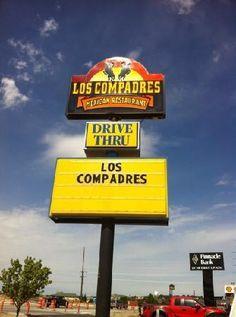 Best restaurant in Gillette, Wyoming!