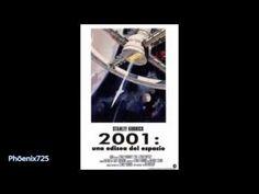 2001, Odisea en el Espacio - (Así habló Zaratustra) Richard Strauss