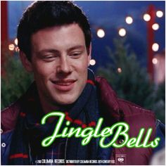 Glee: The Music, The Christmas Album Volume 1|Jingle Bells Requested Alternative Cover